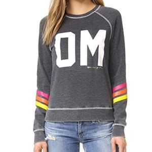 "Spiritual Gangster ""OM"" sweatshirt - size small"